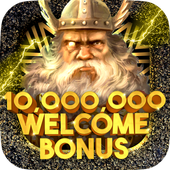 Get Rich: Free Slots Casino Games with Bonuses icon
