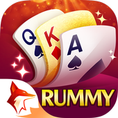 Rummy ZingPlay! Free Online Card Game icon