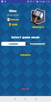 Spell Comparator for Clash Royale screenshot 1