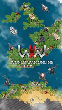 World War Online poster