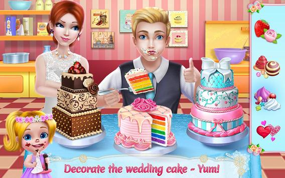 Wedding Planner 💍 - Girls Game screenshot 1