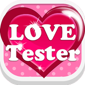 Love Tester icon