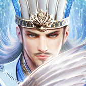 Three Kingdoms: Heroes Saga icon