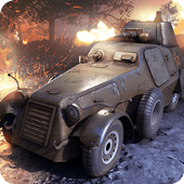 Heroes of War icon