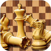Chess King™ - Multiplayer Chess, Free Chess Game icon