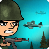 War Troops icon