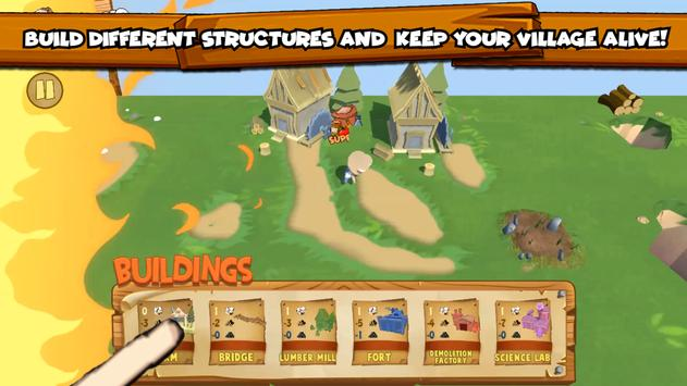 Speed Builder: Endless Running Town Building poster