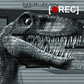 Escape From The Dinosaurs 3 icon