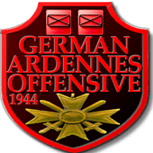 German Ardennes Offensive 1944 (free) icon