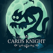 Cards Knight icon