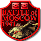 Battle of Moscow 1941 icon