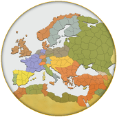 World conquest: Europe 1812 icon