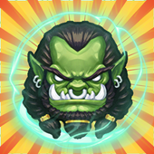 ByeLosers.io - Real Time Strategy IO Game icon