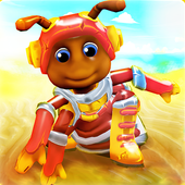 War of Ants icon