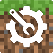 Mods Maker | AddOns for Minecraft PE (MCPE) Free icon