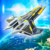 Go4Empire: Real-time Strategy at Galactic Level icon