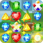 Jewels Jungle icon