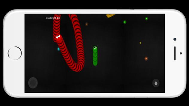 Game Snake Zone screenshot 1
