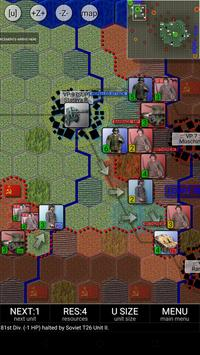 Demyansk Pocket 1942 screenshot 1