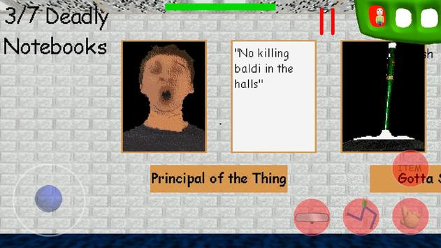 RIP Math Teacher is Dies Dead Killed Scary Mod screenshot 1