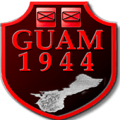Battle of Guam 1944 (free) icon