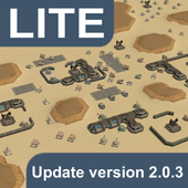 Project RTS - Strategy LITE icon