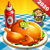 Cooking Life icon