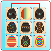 Easter Eggs: The Connect Game icon