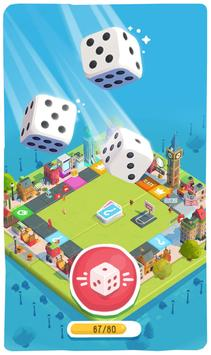 Board Kings™️ - Multiplayer Board Games poster