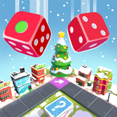 Board Kings™️ - Online Board Games With Friends icon