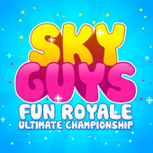 Sky Guys: Fun Royale Ultimate Championship icon