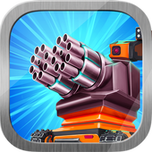 Tower Defense: Toy War icon