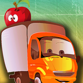 Foody Truck icon