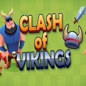 Clash Of Vikings Game icon