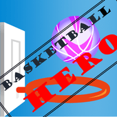 Basketball Hero shots icon