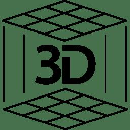 3D printers, software, supplies