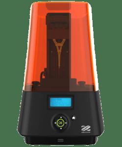 Precision Prototyping 3D Printer PartPro100
