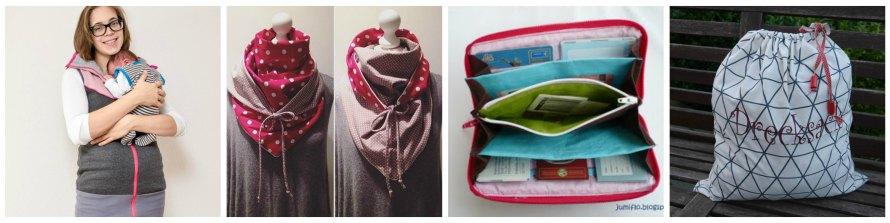 12 Letters of Handmade Fashion W wie