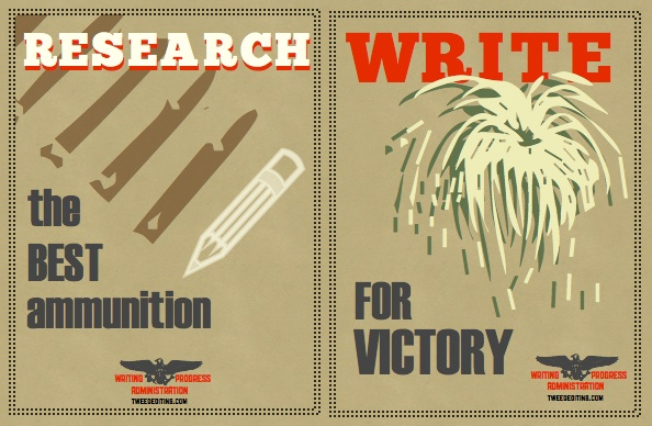 WPA Research and Victory