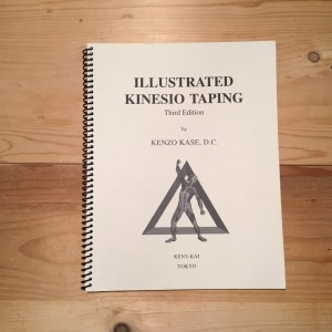 Illustrated Kinesio Taping