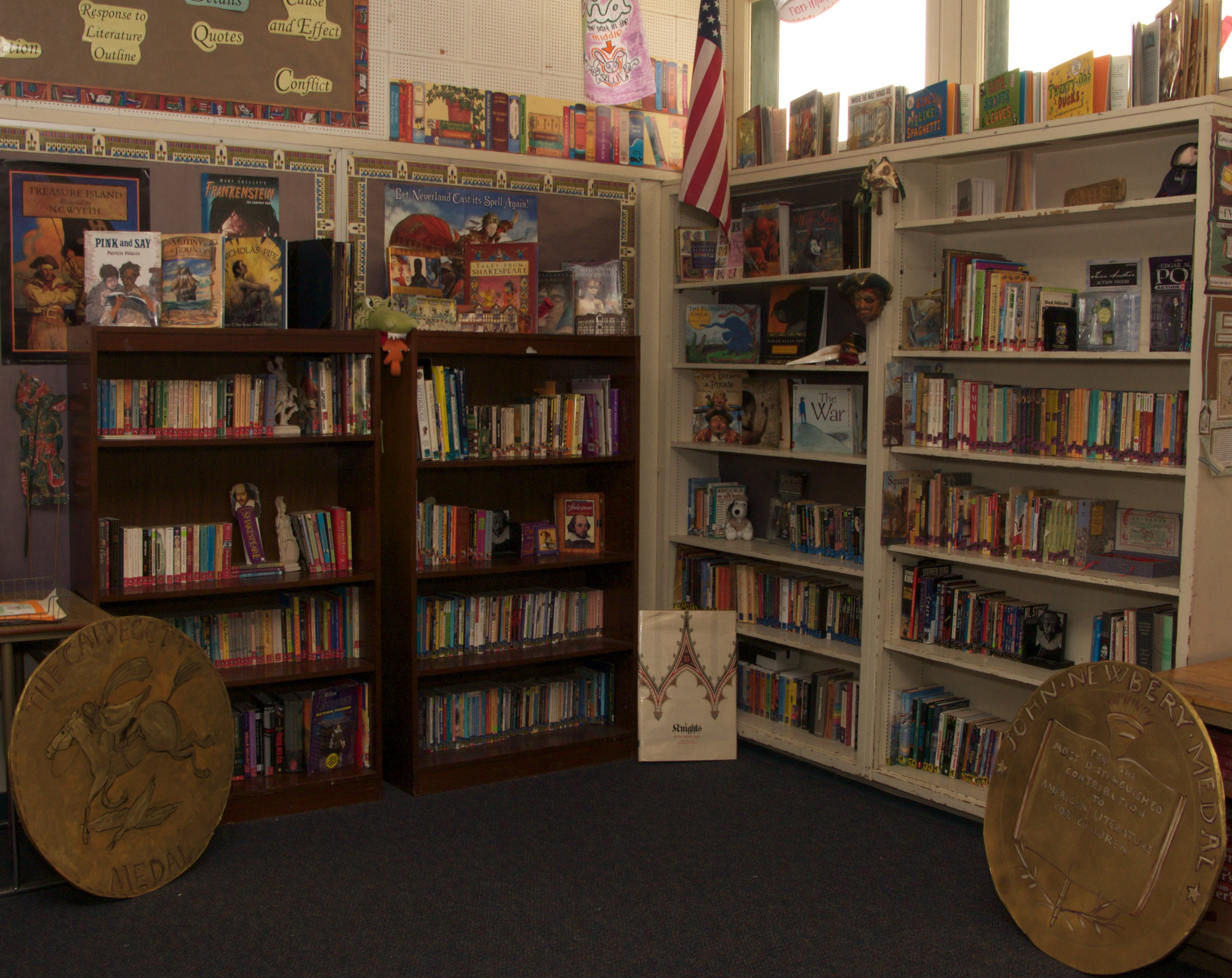 How To Start And Finance Your Classroom Library