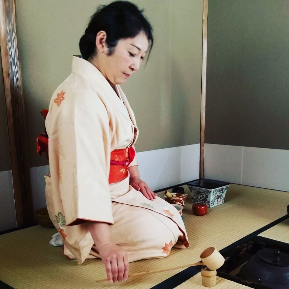 24 hours in Tokyo is not nearly enough time. However if you find yourself in that predicament, I highly suggest taking the time for a traditional Japanese tea ceremony at Chazen.