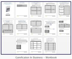 Gamification in Business Workbook Jenny Wilmshurst
