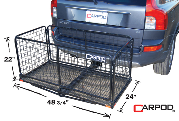 Best Motorcycle Carrier