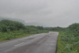 The Arravali Hills