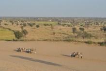 Khimsar Sand Dunes
