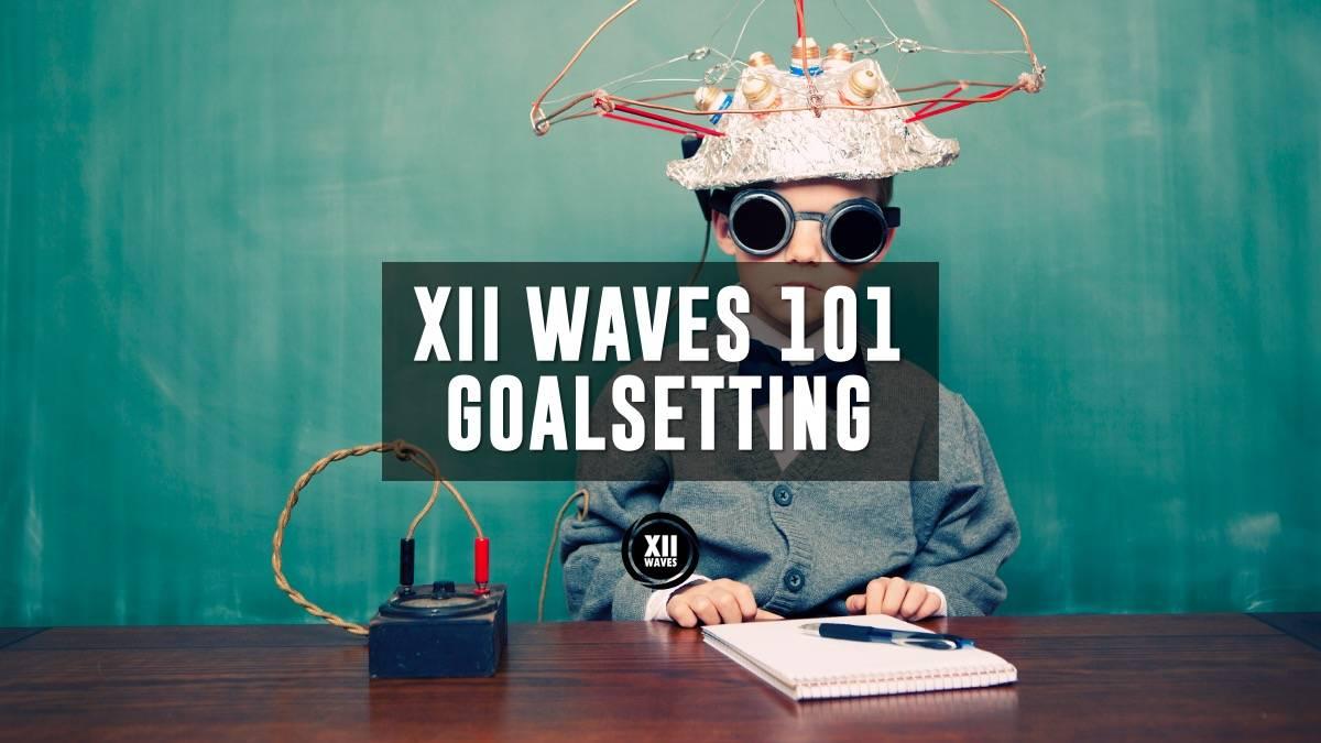 101 Goalsetting