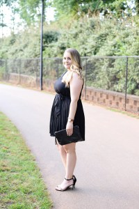 In My Closet | A Little Black Dress for Date Night