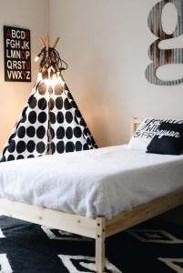 New Home Tour   Grayson's Room