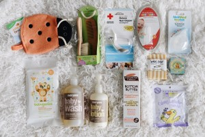 Stock Up On Natural Baby Care Products with iHerb (for less than $50)